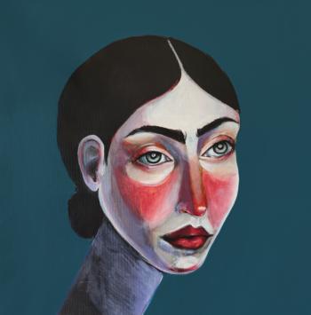 Margarida Fleming – Hipnose, 2021
