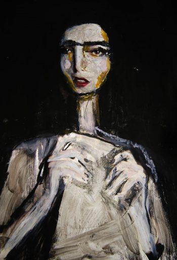 Margarida Fleming – Enigma, 2016