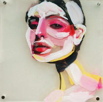 Margarida Fleming – Flamingo, 2018