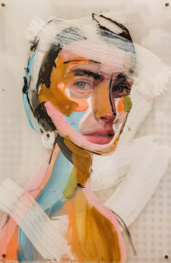 Margarida Fleming – Iris, 2018