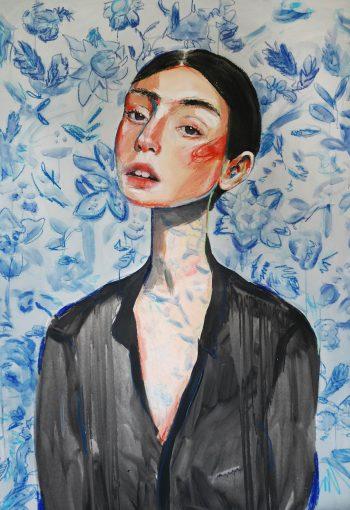 Margarida Fleming – Joana, 2018