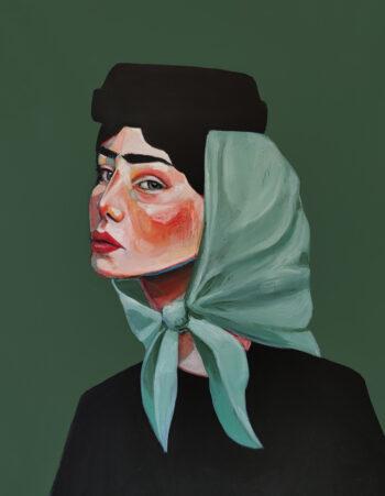 Margarida Fleming – Leonor, 2021
