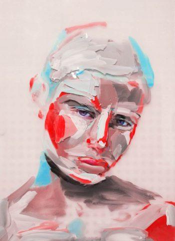 Margarida Fleming – Ocean, 2018