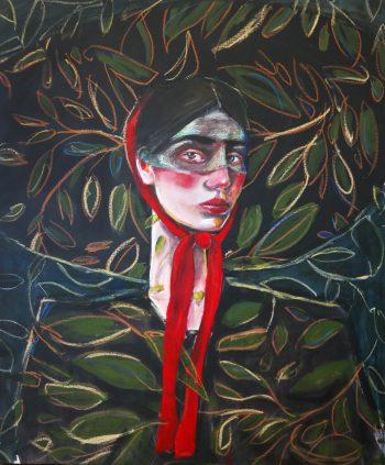 Margarida Fleming – Liana, 2019