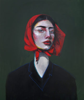 Margarida Fleming – Papoila, 2019