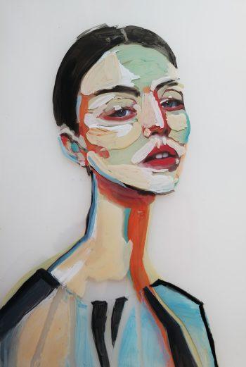 Margarida Fleming – Susana, 2018