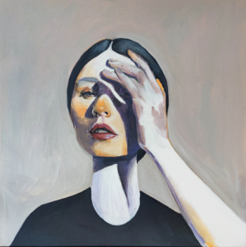 Margarida Fleming – Luzia, 2021